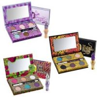 Urban Decay Feminine, Dangerous and Fun Palettes