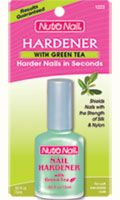 Nutra Nail Nail Hardener with Green Tea Antioxidants