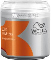 Wella Bold Move Matte Styling Paste