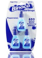 Binaca Breath Drops