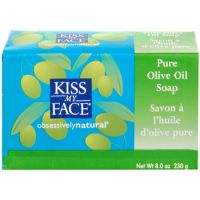 Kiss My Face Olive Bar Soaps