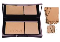 Yves Rocher Bronzer and Shimmer Powder Duo