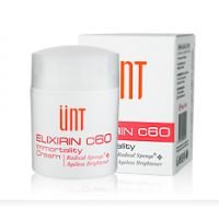 UNT Elixirin C60 Immortality Cream