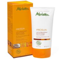 Melvita PROSUN Tanning Preparation Milk
