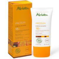 Melvita PROSUN Sun Cream SPF 15
