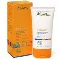 Melvita After Sun Body Milk