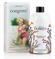 Philosophy Congrats! Field of Flowers Gift Set