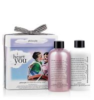Philosophy I Heart You Unconditional Love Gift Set