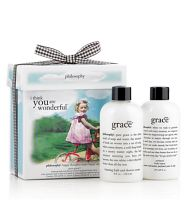 Philosophy I Think You are Wonderful Pure Grace Gift Set