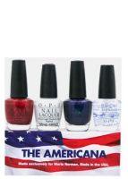 Merle Norman OPI The Americana