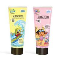 Sunbow Zinc Oxide Cream