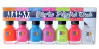 LeChat Nail Care Girls Night Out Neon Collection