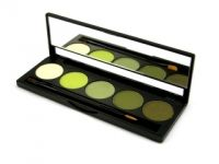 Big Girl Cosmetics DIva Envy Eye Color Palette