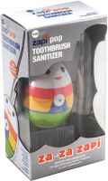 VIOLight ZapiPOP Za-Za Zapi Toothbrush Sanitizer