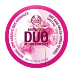 The Body Shop Body Butter Duos