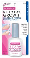 Nutra Nail 5 to 7 Day Growth Formula with Calcium & Protein