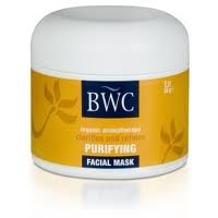 Beauty Without Cruelty Purifying Facial Mask