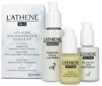 L'ATHENE SR-3 Daily Skin Rejuvenation System