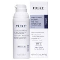 DDF Weightless Defense Oil-Free Hydrator