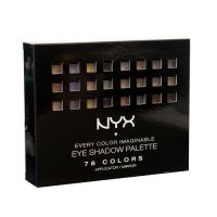 NYX Cosmetics NYX Eye Shadow Palette