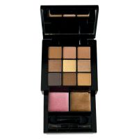 NYX Cosmetics NYX Bronze Smokey Look Kit
