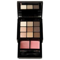 NYX Cosmetics NYX Nude on Nude Natural Look Kit