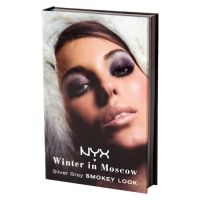 NYX Cosmetics NYX Winter in Moscow