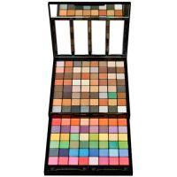NYX Cosmetics NYX Box of Eye Shadows