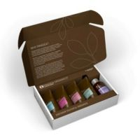 Pangea Organics Skincare Discovery Kit For Normal To Dry Skin