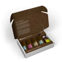 Pangea Organics Skincare Discovery Kit For Normal To Combination Skin
