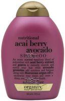 Organix Acai Berry Avocado Shampoo