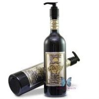 Vineyard Collection Grapes Limited Reserve Black Caviar Skin Moisturizer Lotion