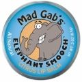 Mad Gabs Elephant Smooch Citrus Tin