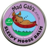 Mad Gabs Sleep Balm