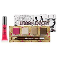Urban Decay Rollergirl Palette