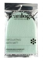 Cleanlogic Exfoliating Bath & Shower Mitt