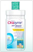 Dr. Fresh Orazyme Enzymatic Dry Mouth Mouthwash
