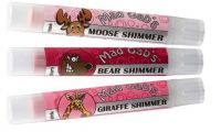 Mad Gabs Bear Lip Shimmers
