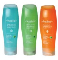 Cleanlogic Body Wash