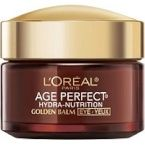 L'Oréal Paris Age Perfect Hydra-Nutrition Golden Balm Face, Neck & Chest