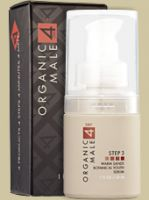 Om4 Warm Sands Botanical Youth Serum