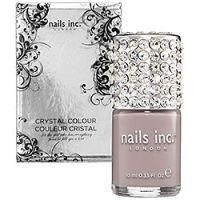 Nails Inc. Crystal Polishes