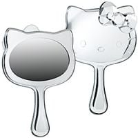 Hello Kitty Hand Held Mirror