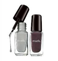 Mark Nailed It Trend Mini Nail Lacquers