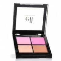 E.L.F. Essential Blush & Bronzer Palette