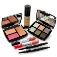 Skinn Cosmetics Color Affair Seven-Piece Collection
