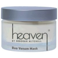 Heaven by Deborah Mitchell Bee Venom Mask