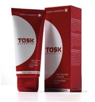Task Essential Face Wash