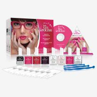 IBD Just Gel Polish LED/UV Polish Kit
