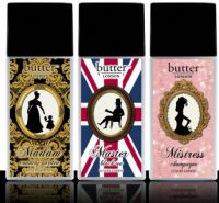 butter London Luxury Lotions